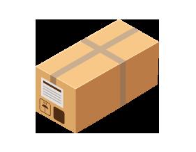 Line box (XL)
