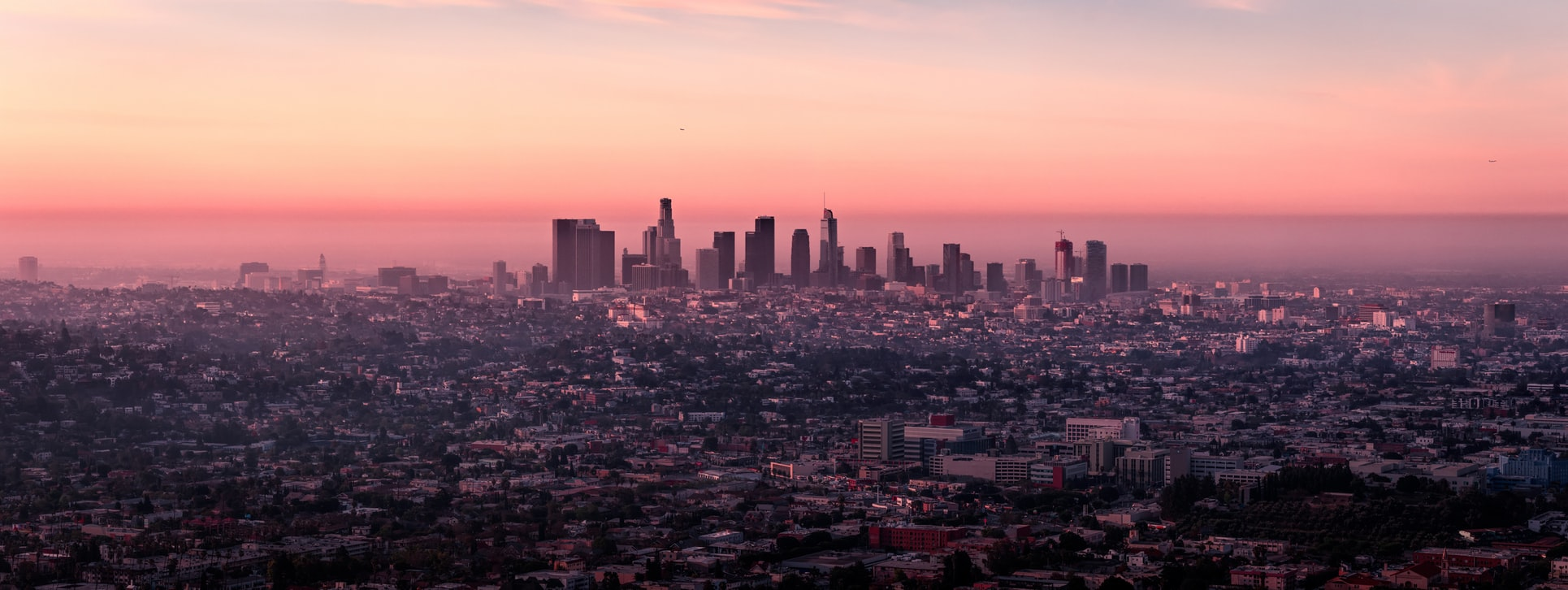 Moving from NYC to LA is a big change.
