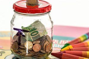 -money saving bank