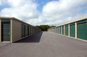 -storage units