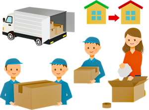 Moving to New Jersey with the help of movers