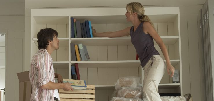 Our Bay Ridge movers are here to help with the unpacking process