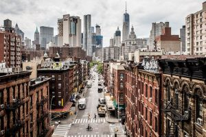 move your office to Park Slope in the street