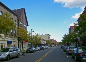 Summit street