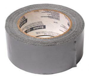 duct tape is not on the ultimate moving supply list for 2020