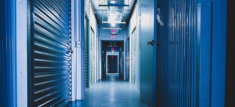 Gowanus storage units