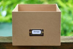 small moving boxes for supplies