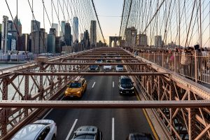 Brooklyn bridge - moving to Texas City from NYC