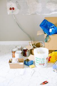 paint bins that willadd value to your Red Hook home